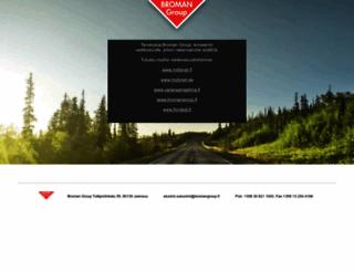 jahtijakt.fi screenshot