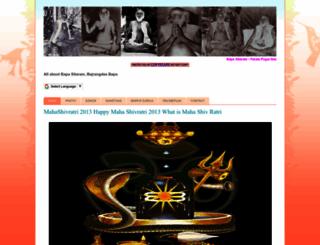 jaibapasitaram.blogspot.com screenshot
