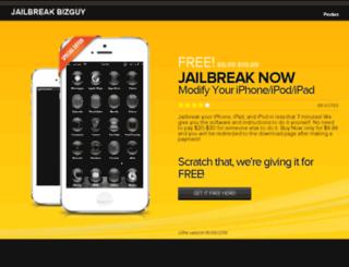 jailbreakbizguy.com screenshot