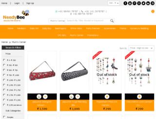 jaipurse.com screenshot
