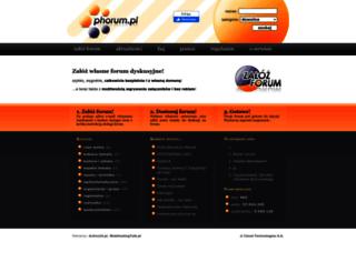 jakdojechac.phorum.pl screenshot