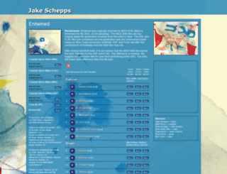 jakeschepps.downloadsnow.net screenshot
