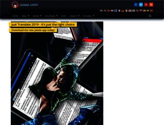 jalada.de screenshot
