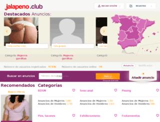 jalapeno.club screenshot