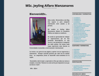 jalfaroman.wordpress.com screenshot