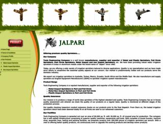 jalpari.com screenshot
