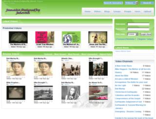 jamaicadesignedbyjehovah.com screenshot
