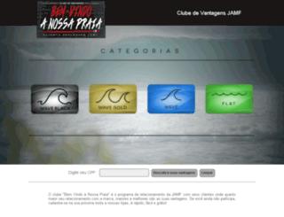 jamf.com.br screenshot