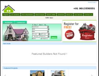 jamiaproperty.com screenshot