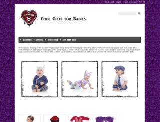 jaminga.com screenshot