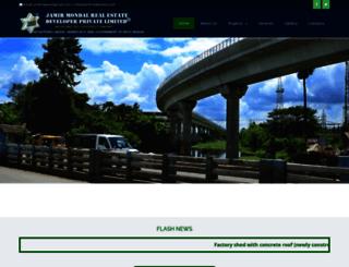 jamirrealestate.com screenshot