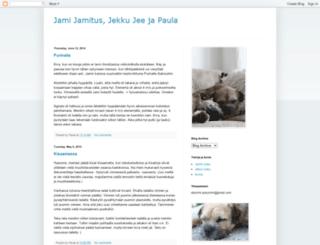 jamitus.blogspot.com screenshot