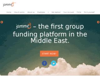jamme3.com screenshot