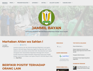 jammilbayan.wordpress.com screenshot