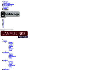 jammulinksnews.com screenshot
