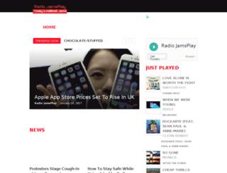 jamsplay.com screenshot