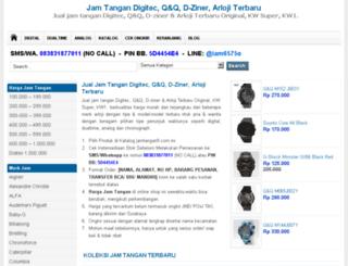 jamtangan9.com screenshot