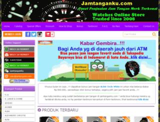 jamtanganku.com screenshot