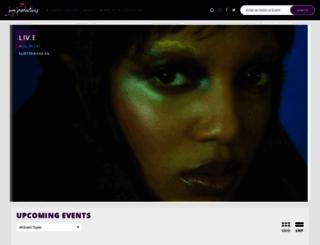 jamusa.com screenshot