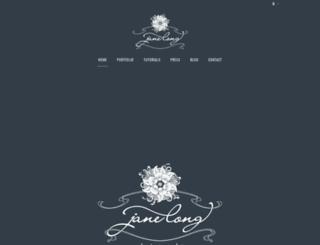 janelong.photomerchant.net screenshot