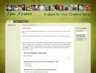 janijellybean.blogspot.co.uk screenshot