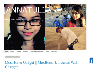 jannatul12.blogspot.com screenshot