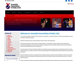 jaoi.org screenshot