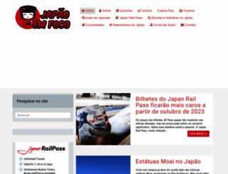 japaoemfoco.com screenshot