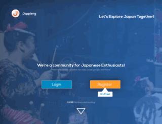jappleng.com screenshot