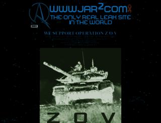 jar2.com screenshot