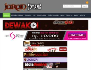 jarangoyang.biz screenshot