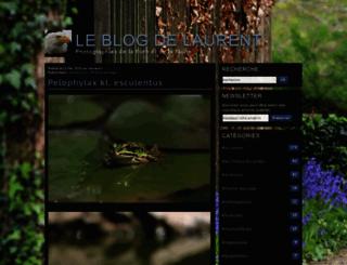 jardindelaurent.net screenshot