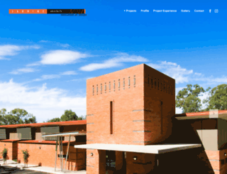 jardinearchitects.com.au screenshot