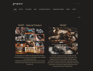 jarguna.com screenshot