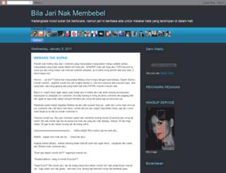 jarikumembebel.blogspot.com screenshot