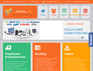 jarkal.pl screenshot