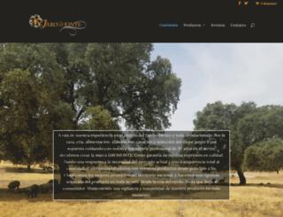 jaromonte.com screenshot