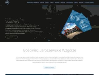 jaroszewskiewzgorze.pl screenshot