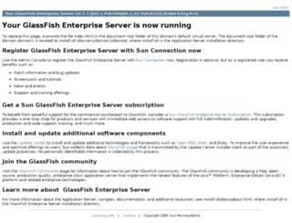 jas.salvagedirect.com screenshot