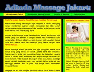 jasa.iklannasional.com screenshot