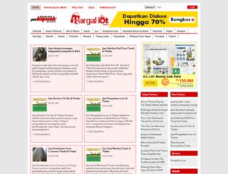 jasa.pelapak.com screenshot