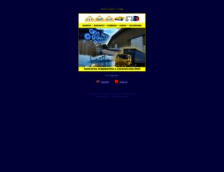 jasaexport.com.my screenshot