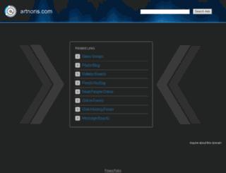 jasaweb.artnoris.com screenshot
