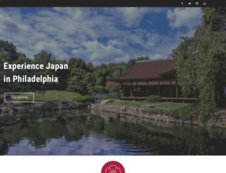 jasgp.org screenshot