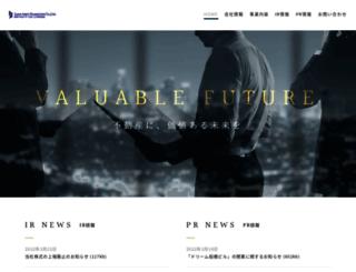 jasset.co.jp screenshot
