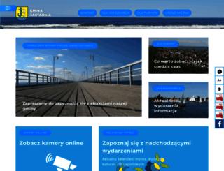 jastarnia.pl screenshot