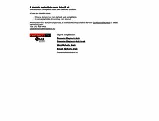 jatekozon.hu screenshot