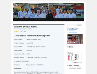 jatiandesa.wordpress.com screenshot