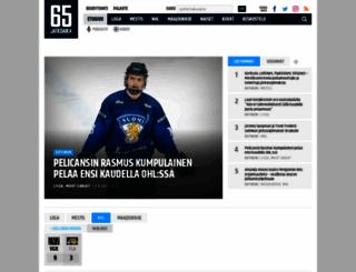 jatkoaika.com screenshot