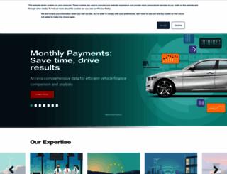 jato.com screenshot